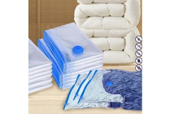 12Pcs X-Large 70X100 Vacuum Storage Bags