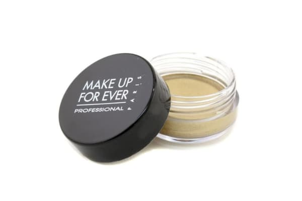 Make Up For Ever Aqua Cream Waterproof Cream Color For Eyes - #11 (Gold) (6g/0.21oz)