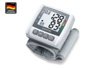 Sanitas Digital Wrist Blood Pressure Monitor (SBC21)