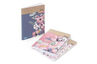 Me To You A6 3 Pack Softback Notebook 64 pg