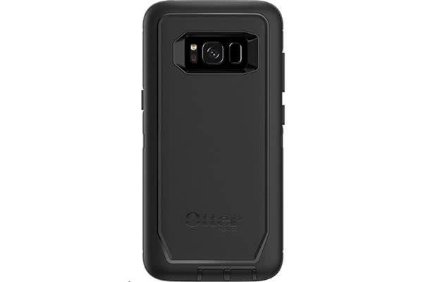 OtterBox Defender Case for Galaxy S8 - Black