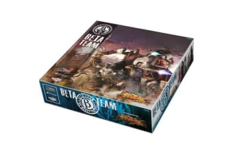 The Others Beta Team Box