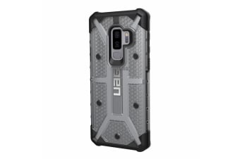 UAG Plasma Case for Galaxy S9 Plus (Ice)