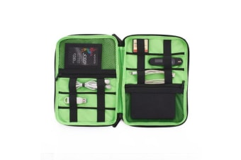 Cable & Gadget Organiser Bag Large