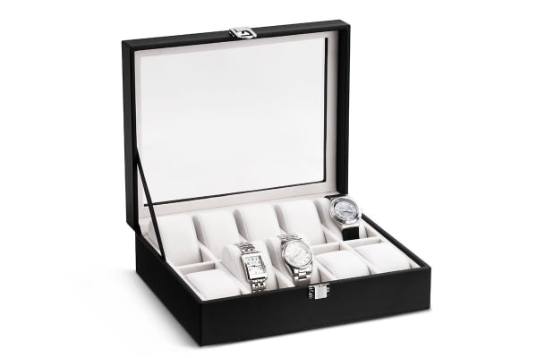 Ovela Display Case (10 Watch)