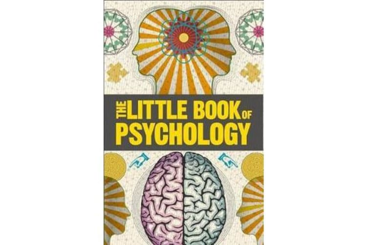 Big Ideas - The Little Book of Psychology