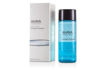 Ahava Time To Clear Eye Makeup Remover 125ml/4.2oz