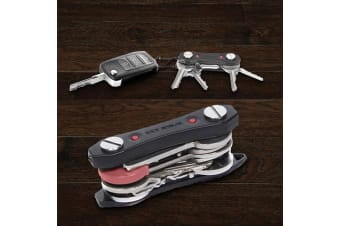Key Ninja: Key Organiser + Bottle Opener + more!
