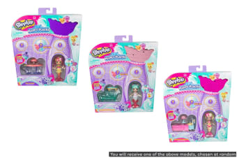 Shopkins Happy Places Surprise Me Pack S6 (Assorted)