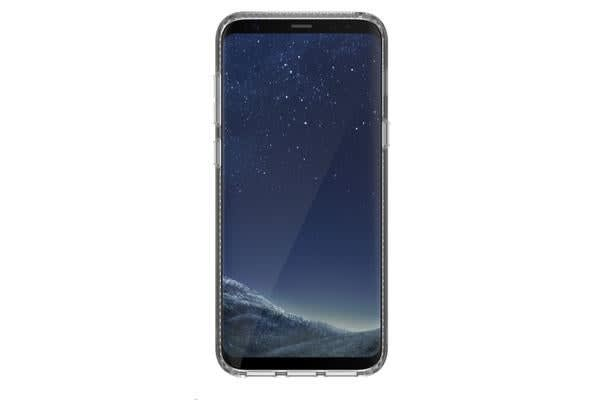 Tech21 Impact Clear for Samsung GS8 Plus