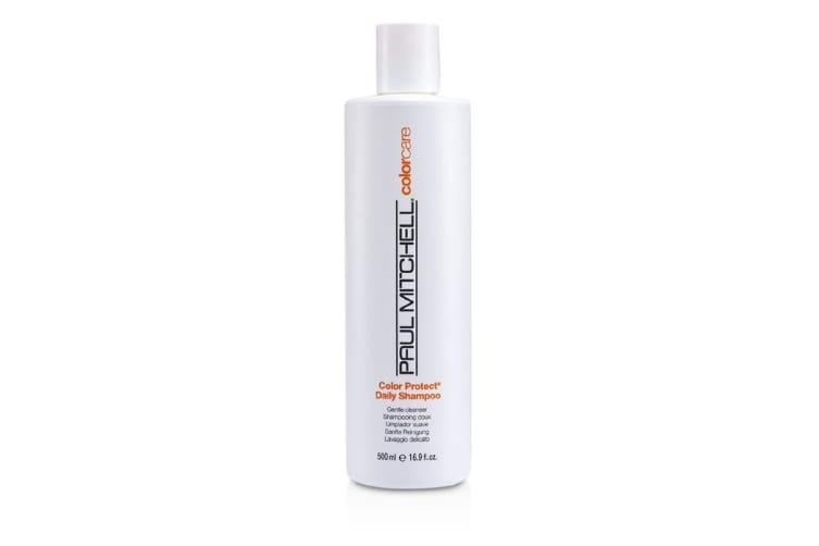 Paul Mitchell Color Care Color Protect Daily Shampoo (Gentle Cleanser) 500ml