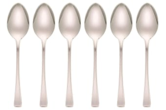 Tablekraft Harley Dessert Spoons Set of 6