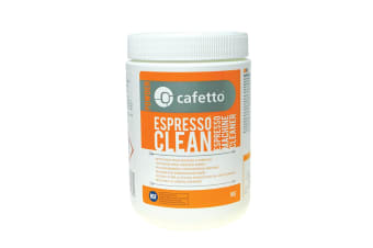 Cafetto Espresso Clean 1kg For Professional Use