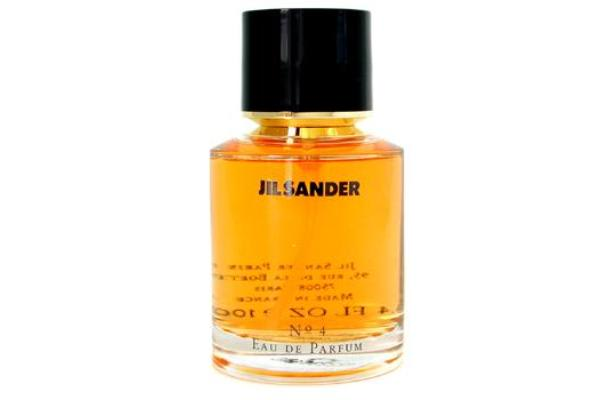 Jil Sander Woman No 4 Eau De Parfum Spray (30ml/1oz)