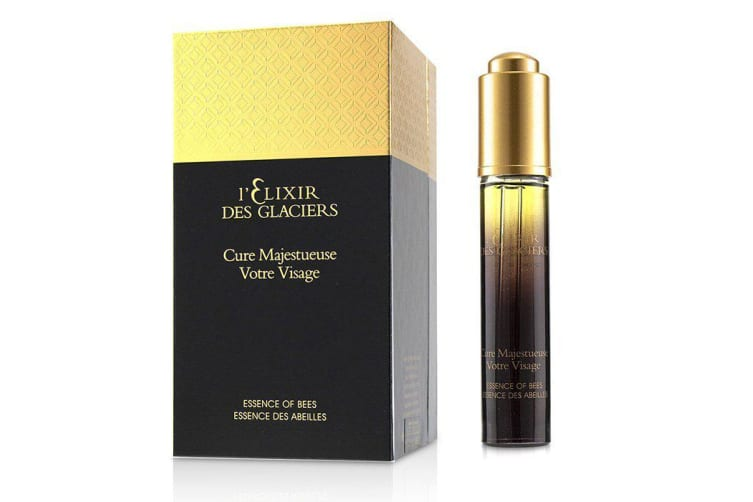 Valmont L'Elixir Des Glaciers Cure Majestueuse Votre Visage (Without Cellophane) 12.5ml
