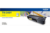 Brother TN-349 Yellow Toner 6000 Page, Suit HL-L9200CDW