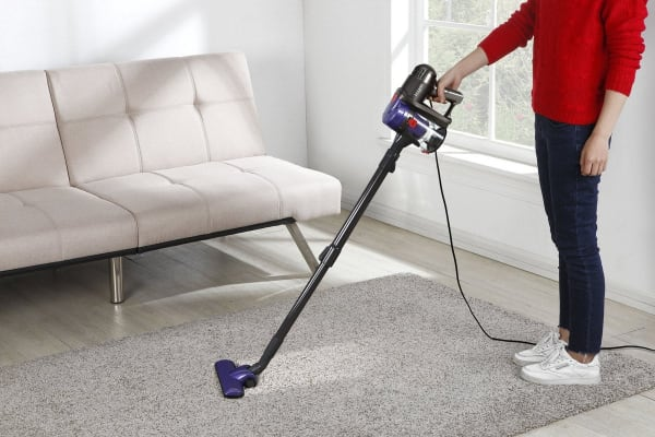 Kogan T5 Corded 450W Stick Vacuum Cleaner