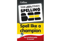 The Collins Spell Like a Champion - Collins Spell Like a Champion