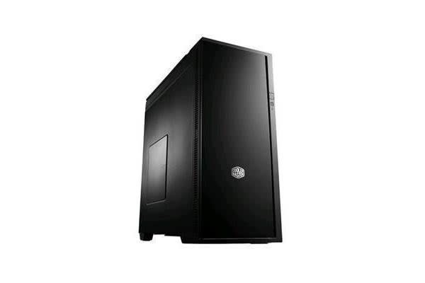 Cooler Master SILENCIO 652 Mid Tower Elegance Silent Sound Proofing