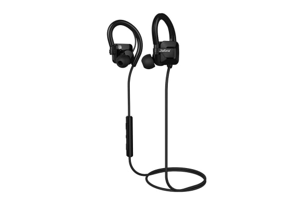 Jabra Step Wireless Bluetooth Headset (Black)