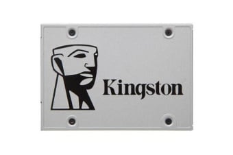 "Kingston UV500 480GB 2.5"" SATA3 7mm Internal Solid State Drive"