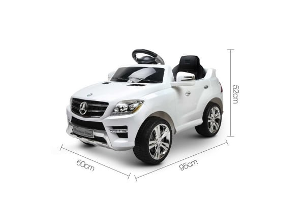 Kids Ride On Car ML350