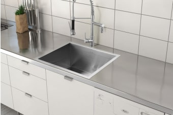 Kromo Vironia 150S Kitchen Sink (46 x 40 x 24cm)