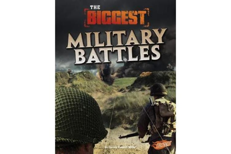 History's Biggest Disasters - The Biggest Military Battles