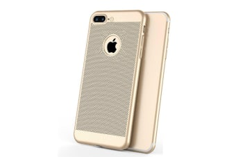 Case For Iphone Hard Cover Full Protection Heat Dissipation for Iphone 7/8Plus