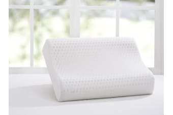 Latex Contour pillow