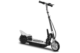 Aluminium Steel Electric Scooter (Black)