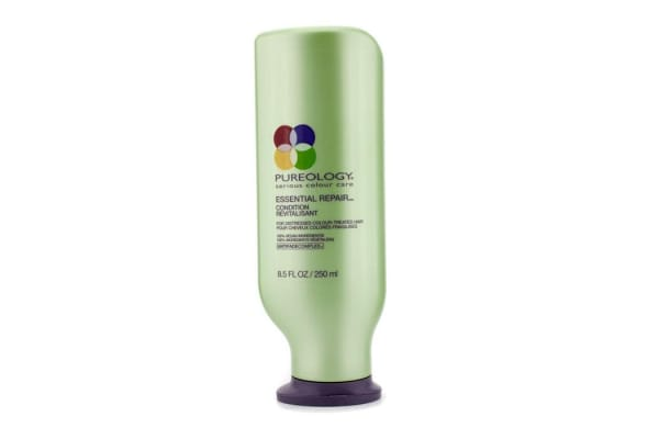 Pureology Essential Repair Condition (For Distressed Colour-Treated Hair) (250ml/8.5oz)