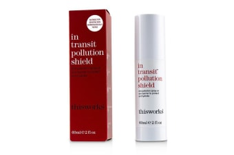 This Works In Transit Pollution Shield 60ml