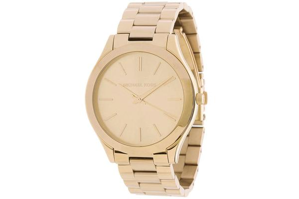 Michael Kors Women's Slim Runway (MK3179)