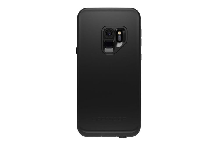low priced 17226 3008f Lifeproof FRE Case for Samsung Galaxy S9 - Black Lime