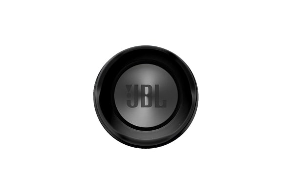 JBL Charge 3 Waterproof Bluetooth Speaker - Black