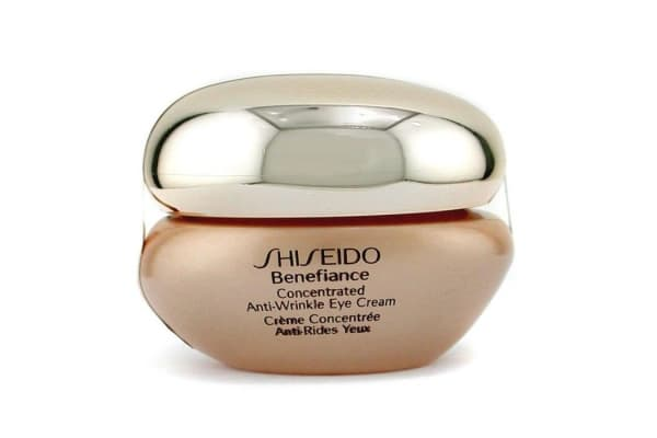 Shiseido Benefiance Concentrated Anti-Wrinkle Eye Cream (15ml/0.5oz)