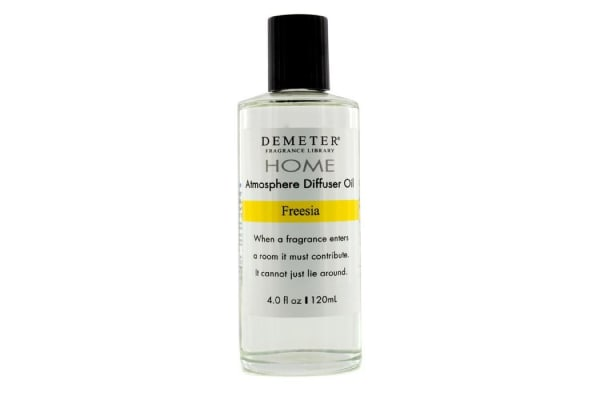 Demeter Atmosphere Diffuser Oil - Freesia (120ml/4oz)