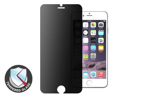 Kogan Privacy Tempered Glass Screen Protector for iPhone 6 Plus/6s Plus