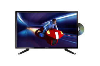 "SONIQ E-Series 24"" HD LED LCD TV COMBO E24HZ17B-AU"