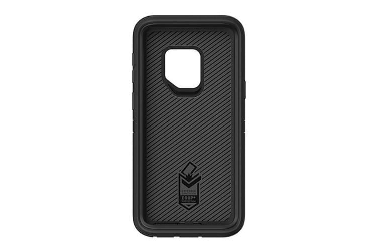 finest selection 455e5 2543a OtterBox Defender Case For Samsung Galaxy S9 - Black
