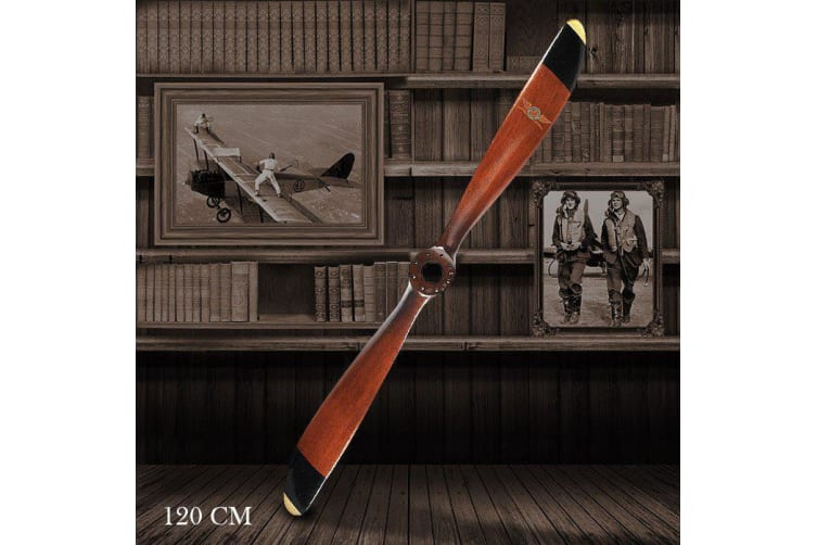 Sopwith Wooden Airplane Propeller 120cm