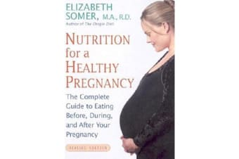 Nutrition for a Healthy Pregnancy