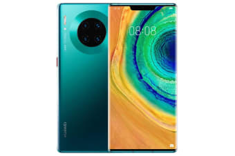Huawei Mate 30 Pro LIO-AL00 8GB/256GB Dual Sim - Green (CN Ver with google)
