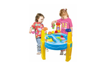 Large Sand & Water Table