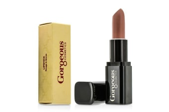 Gorgeous Cosmetics Lipstick - #Bare 4g/0.14oz