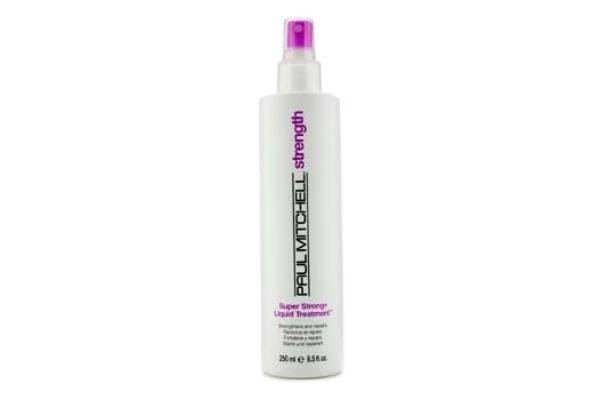Paul Mitchell Strength Super Strong Liquid Treatment (250ml/8.5oz)