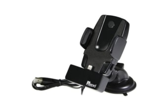 In-Car Phone Cradle with Suction mount For Apple Iphone With Lightning Port