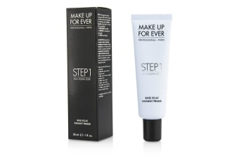 Makeup For Ever Step 1 Skin Equalizer - #7 Radiant Primer (Blue) 30ml/1oz