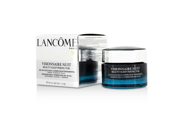 Lancome Visionnaire Nuit Beauty Sleep Perfector - Advanced Multi-Correcting Gel-In-Oil 50ml/1.7oz